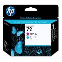 HP Tête d'impression HP 72...
