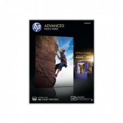 HP 25 feuilles papier photo Original Advanced Glossy 130x180mm 250g