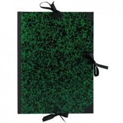 EXACOMPTA Carton à dessin/chemise de rangement 800 x 1200 mm carton annonay vert