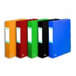 ELBA Pack de 10 Boîte de...