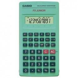 CASIO Calculatrice Scientifique FX Junior