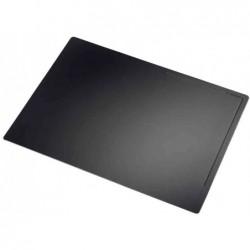 ESSELTE Sous-mains, dimensions: (L)400 x (P)300 mm, noir