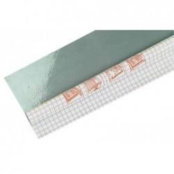 ELBA film de protection de livre, incolore,autocollant, 1 m x 10 m
