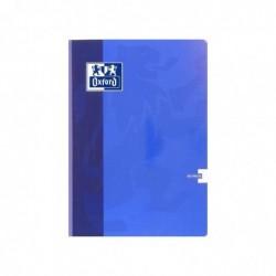 OXFORD Cahier ESSENTIAL brochure 192 pages 90g Seyès 21x29,7 cm