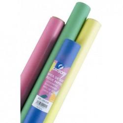 CANSON Rouleau de Papier de Soie 20g 0,5 x 5,0 m Vert