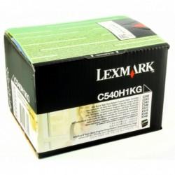 LEXMARK Toner Original...