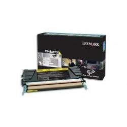 LEXMARK Cartouche laser...