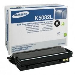 SAMSUNG Cartouche de toner CLT-K5082L 5000 pages Noir