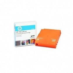 HP Cartouche de nettoyage Universal Cleaning-Cartridge pour LTO Ultrium