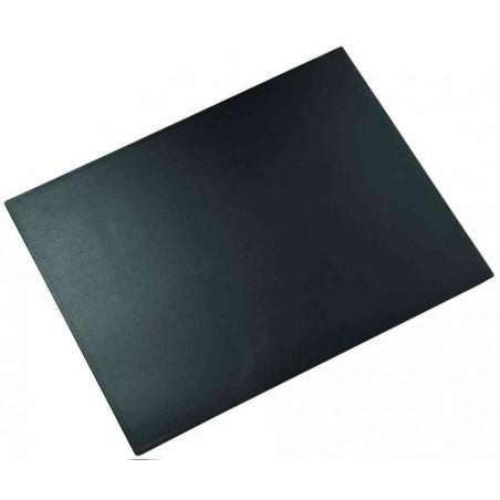 LÄUFER Sous-main SYNTHOS 520 x 650 mm, noir
