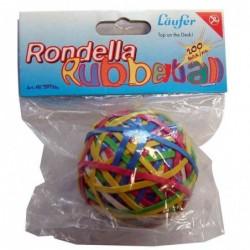 LÄUFER RONDELLA Bandes élastique Rubberball ds 1 sachet