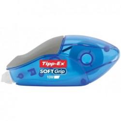 TIPP-EX Roller de correction SOFT GRIP 4,2 mm x 10 m