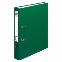 HERLITZ classeur max.file protect, largeur de dos: 50 mm, Vert