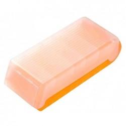 HELIT fichier linéaire BeeBox A8, partie inférieure: orange