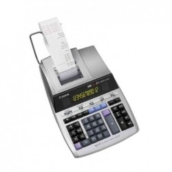 CANON calculatrice imprimante MP1211-LTSC, écran bicolore