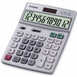 CASIO Calculatrice DF120 Eco