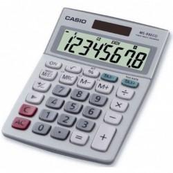 CASIO Calculatrice MS88 Eco