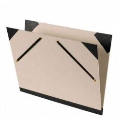 """CANSON Carton à dessin/chemise de rangement """"créatif"""", 610 x810 mm"""