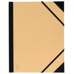 "CANSON Chemise à dessin/pochette ""Kraft"", 320 x 450 mm"