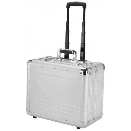 "ALUMAXX Valise Aluminium multifonctions ""CHALLENGER"" (L)450 x (P)255 x (H)365 mm"