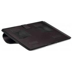 FELLOWES support pour ordinateur portable Go Riser, noir