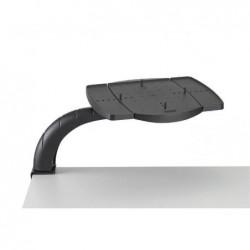 MAUL Porte-téléphone multifonctionnel Noir