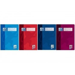 OXFORD cahier, format A4,...