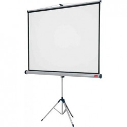 NOBO Ecran de projection Standard sur Trépied 4:3  1750 x 1275 mm