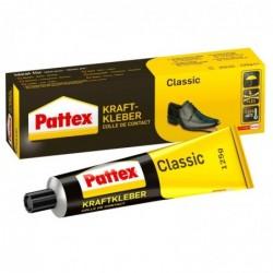 PATTEX Tube de 125 g Colle forte Classic avec solvant