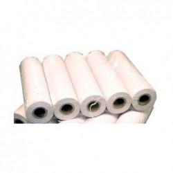 KORES Pack de 5 rouleaux Papier thermique Minitel 112mm x 12 mm x 9m
