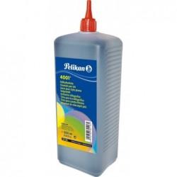 PELIKAN Flacon plastique 1 Litre Encre 4001 Noir brillant