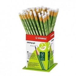 STABILO Godet de 60 Crayons...
