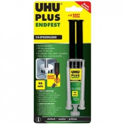 UHU Colle à 2 composants plus endfest 15 g