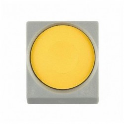 PELIKAN paquet de 10 godets de rechange 735K, jaune (numéro 59a)