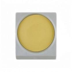 PELIKAN paquet de 10 godets de rechange 735 K, jaune ocre (numéro 80)