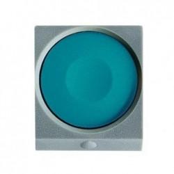 PELIKAN paquet de 10 godets de rechange 735K, bleu turquoise (numéro 127)