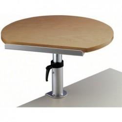 MAUL Table de travail statique  Bois
