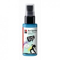 "MARABU Spray Peinture acrylique ""Art Spray"" 50 ml Bleu ciel"