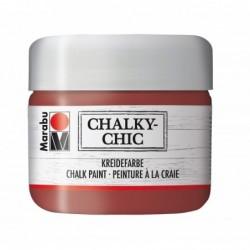 "MARABU Peinture à la craie ""Chalky-Chic"" 225 ml Safran"