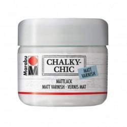 "MARABU Vernis mat ""Chalky-Chic"" 225 ml"