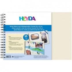 HEYDA Album scrapbooking,...