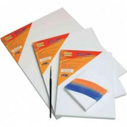 KREUL châssis Toile SOLO Goya BASIC LINE Carré  200 x 200mm