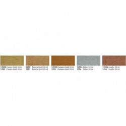 KREUL Bronze liquide Home Design, or classique, 20 ml