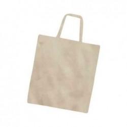 KREUL sac en coton JAVANA, naturel, (L)380 x (H)420 mm