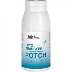 KREUL Photo Transfert POTCH Hobby Line, 750 ml, à base d'eau