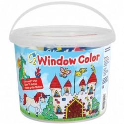 "KREUL Window Color loisirs Line ""C2"", Kit Power pack"