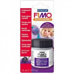 FIMO Vernis mat satiné, 35 ml en flacon