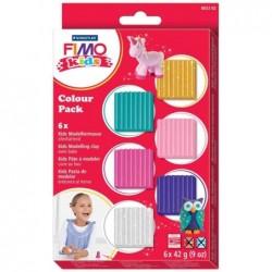 FIMO kids Kit pâte à...