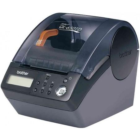 BROTHER imprimante étiqueteuse P-touch QL-650TD