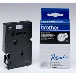 BROTHER Cassette Ruban TC...